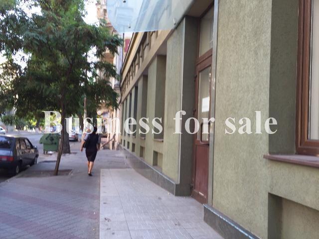 Продается Здание общего назначения на ул. Канатная (Свердлова) — 425 000 у.е. (фото №2)