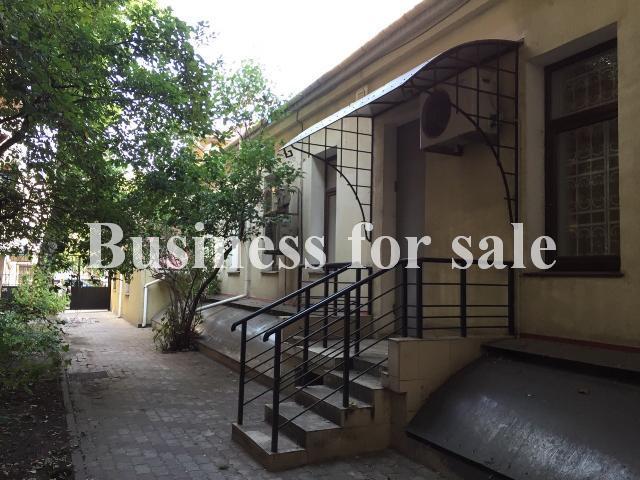 Продается Здание общего назначения на ул. Канатная (Свердлова) — 425 000 у.е. (фото №4)