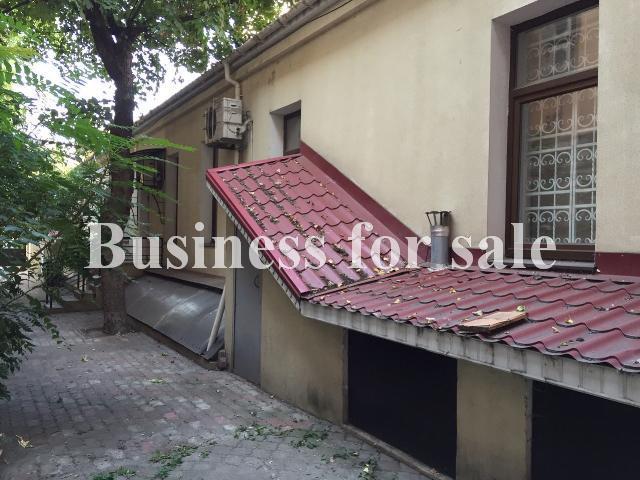 Продается Здание общего назначения на ул. Канатная (Свердлова) — 425 000 у.е. (фото №6)