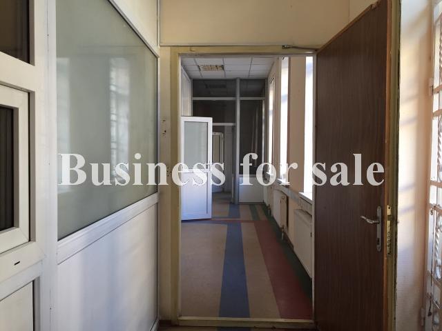 Продается Здание общего назначения на ул. Канатная (Свердлова) — 425 000 у.е. (фото №8)