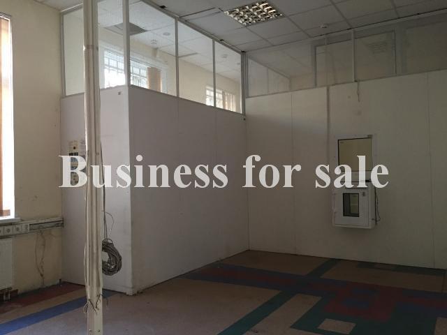 Продается Здание общего назначения на ул. Канатная (Свердлова) — 425 000 у.е. (фото №17)