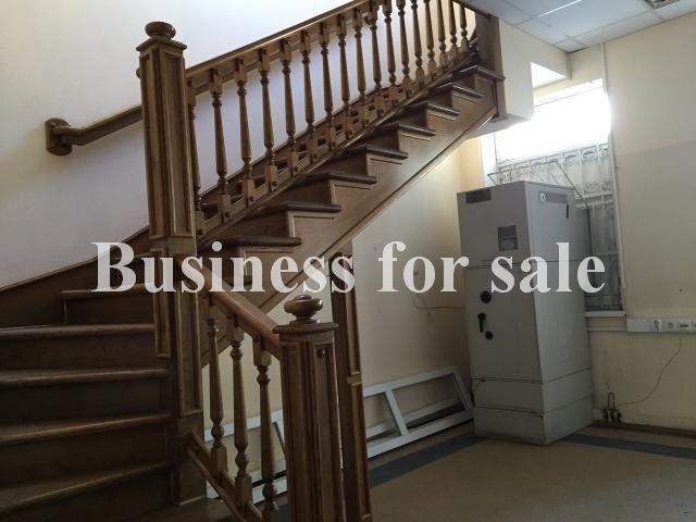 Продается Здание общего назначения на ул. Канатная (Свердлова) — 425 000 у.е. (фото №21)
