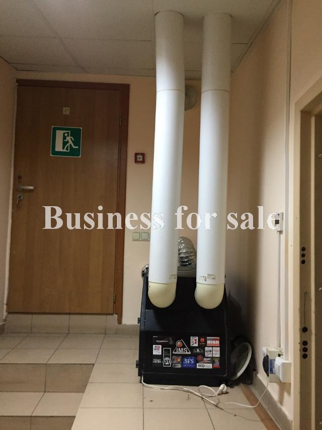 Продается Здание общего назначения на ул. Канатная (Свердлова) — 425 000 у.е. (фото №24)