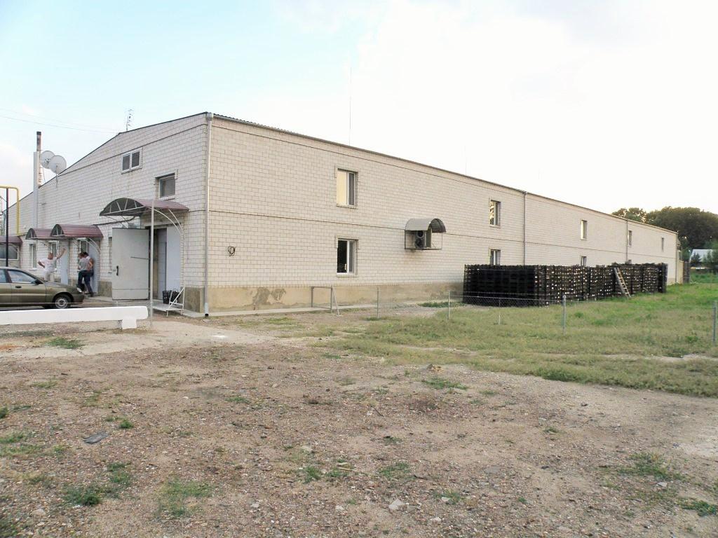Продается Предприятие на ул. 50 Лет Октября — 670 000 у.е. (фото №4)
