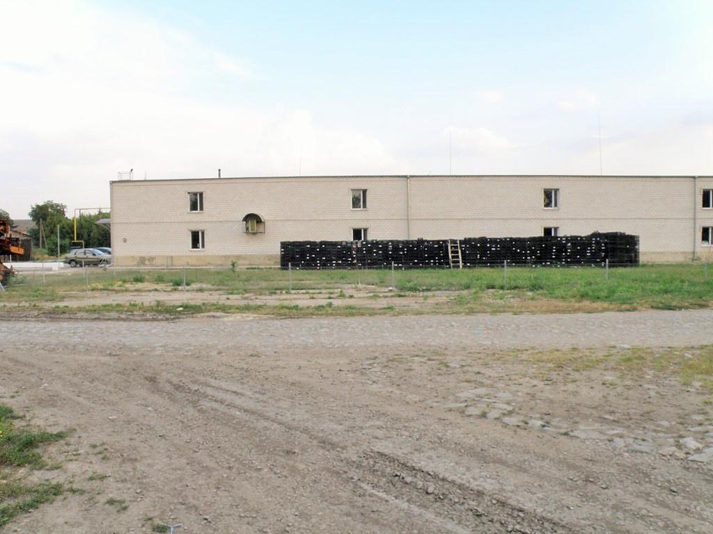 Продается Предприятие на ул. 50 Лет Октября — 670 000 у.е. (фото №5)