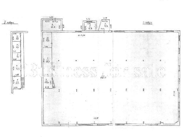 Продается Цех на ул. Бугаевская (Инструментальная) — 300 000 у.е. (фото №6)