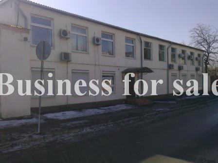 Продается Здание общего назначения на ул. Гефта Николая (Петренко) — 350 000 у.е. (фото №4)