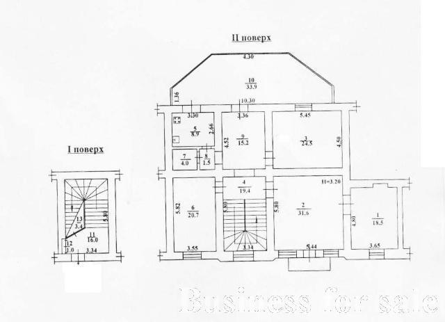 Продается Офис на ул. Большая Арнаутская (Чкалова) — 500 000 у.е. (фото №7)
