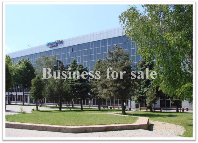 Продается Здание общего назначения на ул. Грушевского Михаила (Братьев Ачкановых) — 4 124 200 у.е.