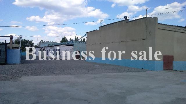Продается Склад на ул. Известковая — 650 000 у.е. (фото №2)