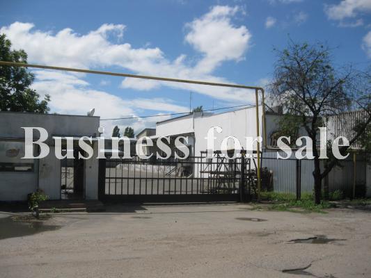 Продается Предприятие на ул. Базовая — 1 500 000 у.е.
