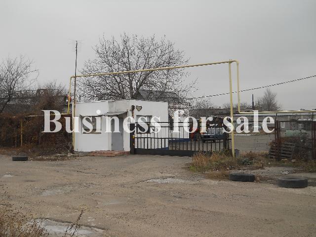 Продается Предприятие на ул. Базовая — 1 500 000 у.е. (фото №4)