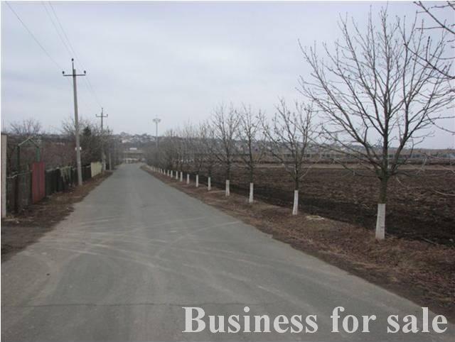 Продается Земельные угодия — 450 000 у.е.