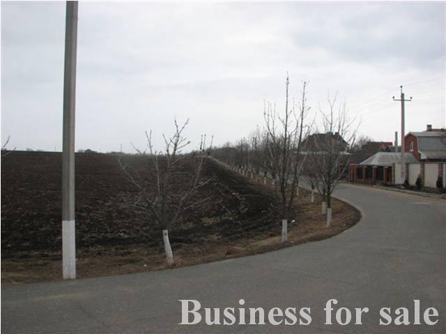 Продается Земельные угодия — 450 000 у.е. (фото №4)