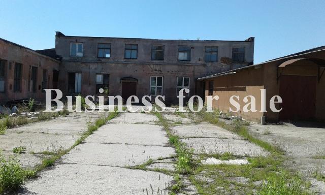 Продается Предприятие на ул. 6 Км. Овид. Дороги — 90 000 у.е. (фото №2)