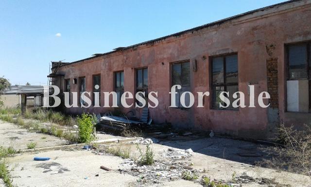 Продается Предприятие на ул. 6 Км. Овид. Дороги — 90 000 у.е. (фото №3)