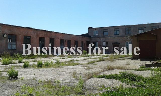 Продается Предприятие на ул. 6 Км. Овид. Дороги — 90 000 у.е. (фото №4)