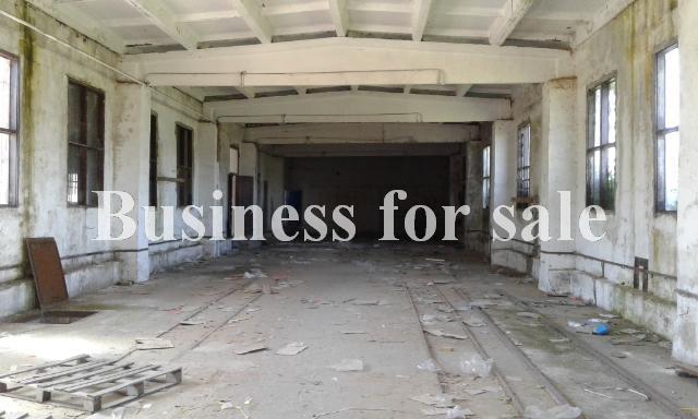 Продается Предприятие на ул. 6 Км. Овид. Дороги — 90 000 у.е. (фото №5)