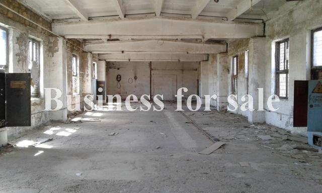 Продается Предприятие на ул. 6 Км. Овид. Дороги — 90 000 у.е. (фото №7)