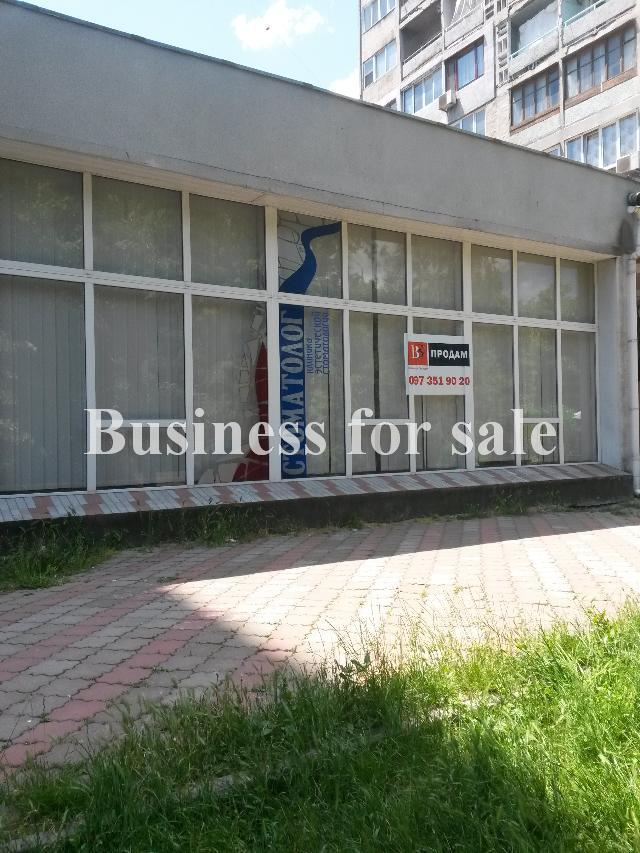Продается Помещение на ул. Торговая (Красной Гвардии) — 500 000 у.е.