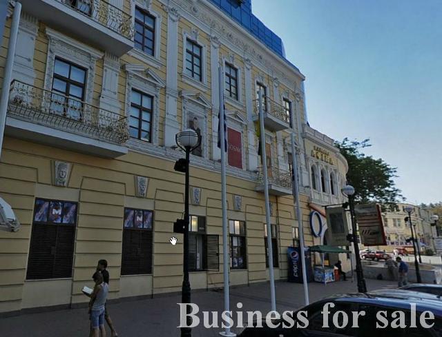 Продается Магазин на ул. Греческая Пл. (Мартыновского Пл.) — 500 000 у.е.