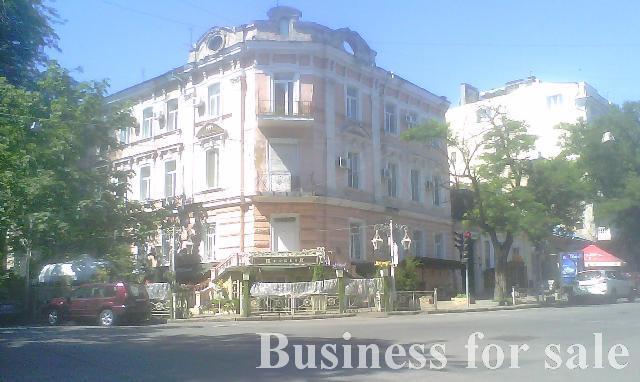 Продается Помещение на ул. Маяковского — 280 000 у.е.