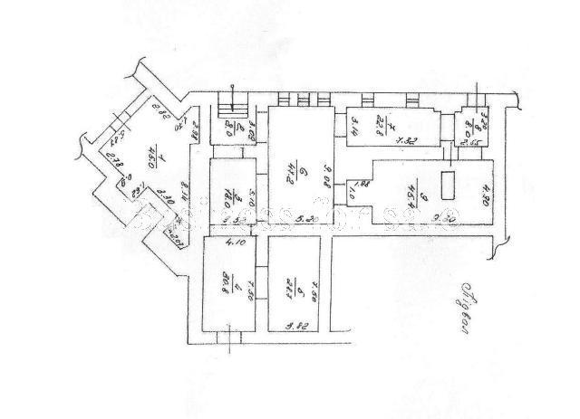 Продается Здание общего назначения на ул. Приморский Бул. — 6 500 000 у.е. (фото №12)