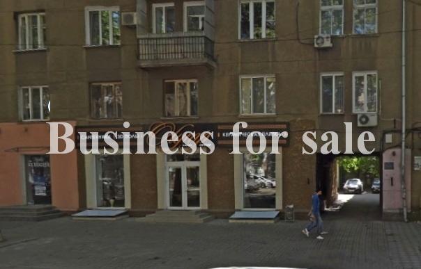Продается Магазин на ул. Ришельевская (Ленина) — 450 000 у.е.