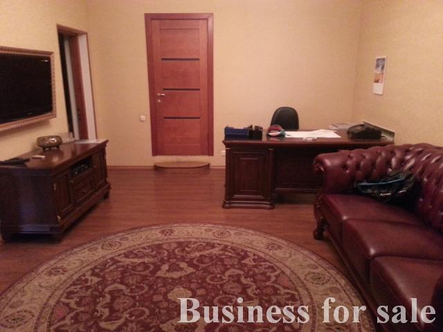 Продается Офис на ул. Гоголя — 285 000 у.е. (фото №4)