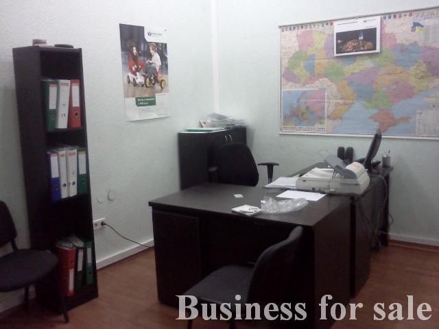 Продается Офис на ул. Гоголя — 285 000 у.е. (фото №9)