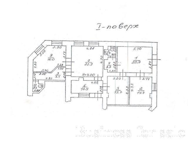 Продается Офис на ул. Гоголя — 285 000 у.е. (фото №12)