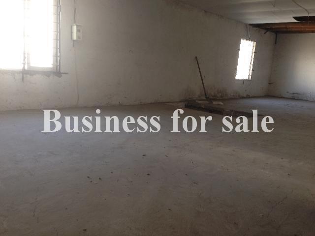 Продается Склад на ул. Цветаева Ген. — 100 000 у.е. (фото №3)
