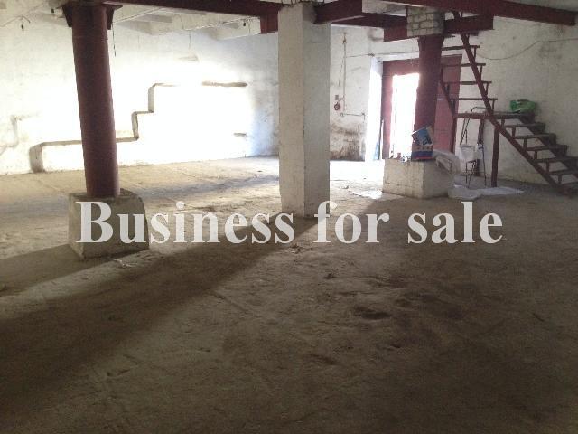 Продается Склад на ул. Цветаева Ген. — 100 000 у.е. (фото №6)