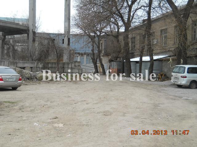 Продается Цех на ул. Бугаевская (Инструментальная) — 300 000 у.е. (фото №3)