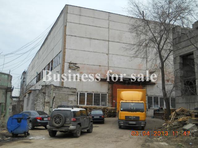 Продается Цех на ул. Бугаевская (Инструментальная) — 300 000 у.е. (фото №4)