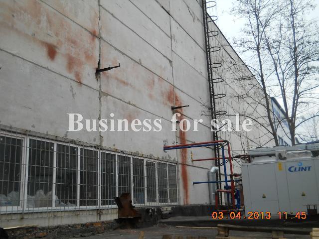 Продается Цех на ул. Бугаевская (Инструментальная) — 300 000 у.е. (фото №5)