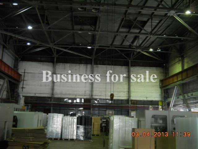 Продается Цех на ул. Бугаевская (Инструментальная) — 300 000 у.е. (фото №9)