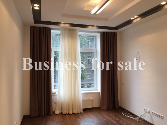 Продается Офис на ул. Военный Сп. (Жанны Лябурб Сп.) — 250 000 у.е. (фото №4)