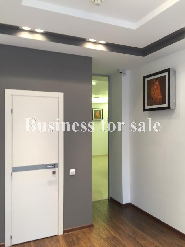Продается Офис на ул. Военный Сп. (Жанны Лябурб Сп.) — 250 000 у.е. (фото №7)