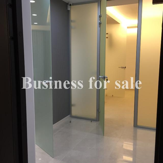 Продается Офис на ул. Военный Сп. (Жанны Лябурб Сп.) — 250 000 у.е. (фото №8)