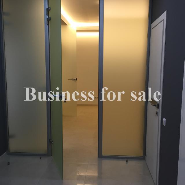 Продается Офис на ул. Военный Сп. (Жанны Лябурб Сп.) — 250 000 у.е. (фото №10)