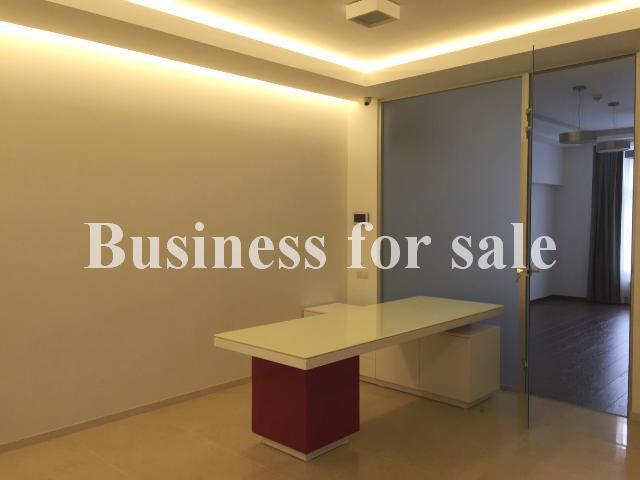 Продается Офис на ул. Военный Сп. (Жанны Лябурб Сп.) — 250 000 у.е. (фото №11)