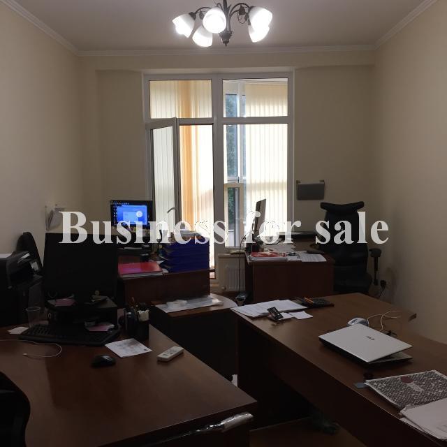 Продается Офис на ул. Военный Сп. (Жанны Лябурб Сп.) — 115 770 у.е. (фото №3)