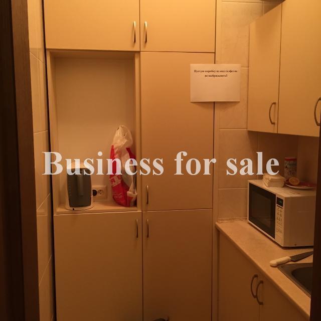 Продается Офис на ул. Военный Сп. (Жанны Лябурб Сп.) — 115 770 у.е. (фото №7)