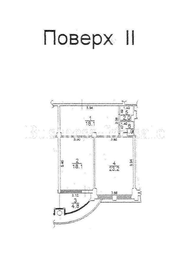 Продается Офис на ул. Военный Сп. (Жанны Лябурб Сп.) — 115 770 у.е. (фото №8)