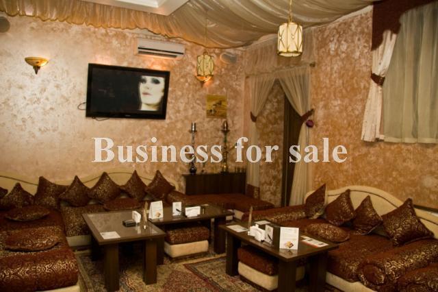 Продается Ресторан на ул. Успенская (Чичерина) — 750 000 у.е.
