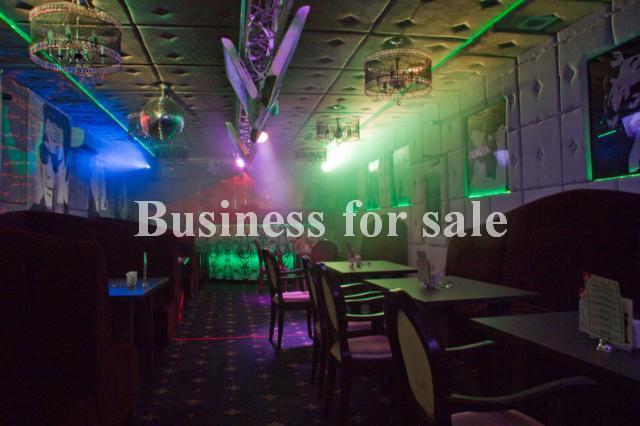 Продается Ресторан на ул. Успенская (Чичерина) — 750 000 у.е. (фото №3)