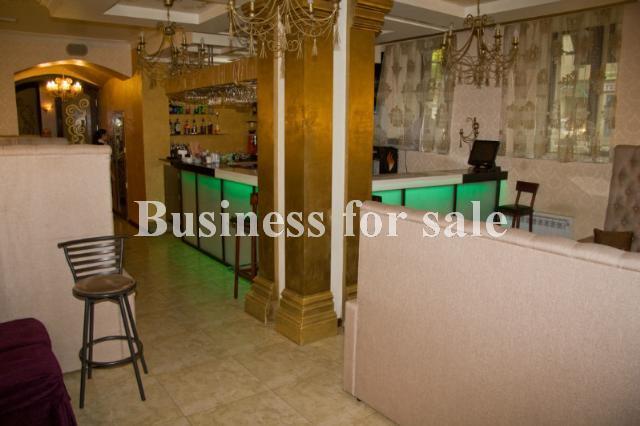 Продается Ресторан на ул. Успенская (Чичерина) — 750 000 у.е. (фото №4)