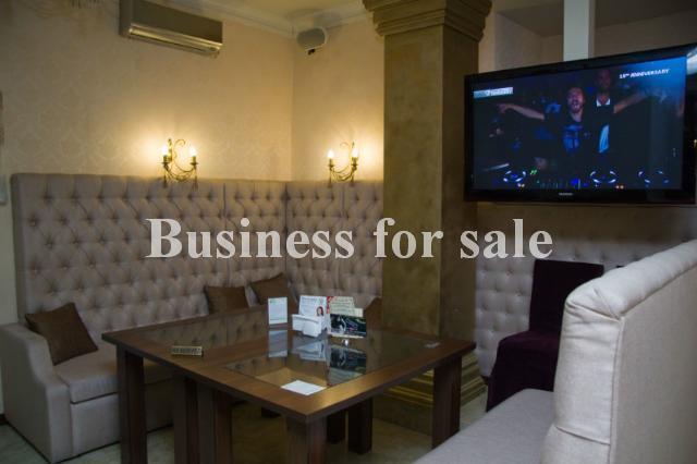 Продается Ресторан на ул. Успенская (Чичерина) — 750 000 у.е. (фото №6)