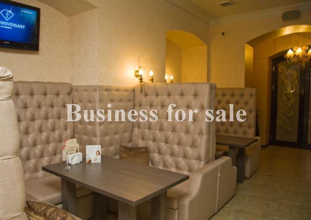 Продается Ресторан на ул. Успенская (Чичерина) — 750 000 у.е. (фото №7)